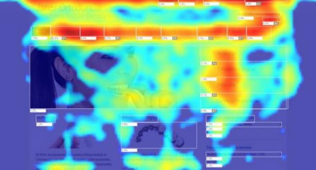 como hacer un plan de marketing digital mapa calor