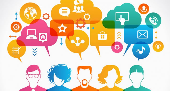 estrategia de marketing digital redes sociales